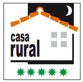 Casa Rural Cinco Estrellas