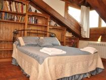 Habitación 6 Casa Rural La Cantañera Cañicosa Segovia