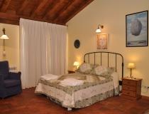 Habitación 3 Casa Rural La Cantañera Cañicosa Segovia