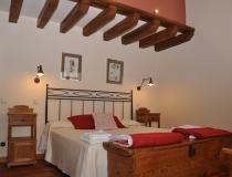Suite Casa Rural La Cantañera Cañicosa Segovia