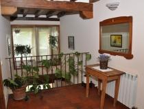 Mirador Casa Rural La Cantañera Cañicosa Segovia